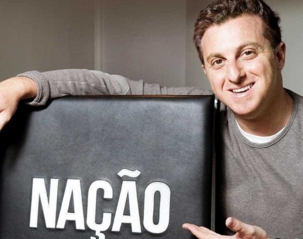 Huck citado por 5% dos entrevistados, mesmo percentual do governador  paulista, Geraldo Alckmin (PSDB). (Foto  Divulgação) 625306559b