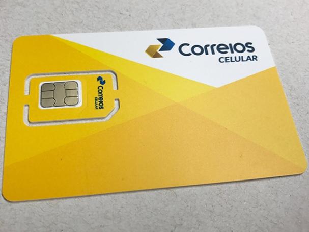 """6cd3d40e510 O Correios Celular oferece duas opções de planos pré-pagos ao cliente  """"Alô  30"""" e """"Alô 60"""". (Foto  Divulgação)"""