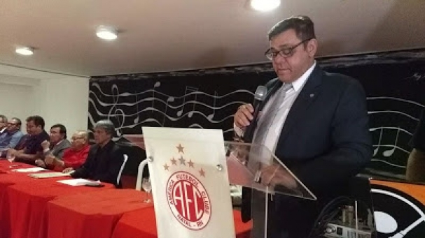 faa1cbeb9bd3a Desafio é retomar a hegemonia do futebol do RN (Foto  São Tomé Notícias)