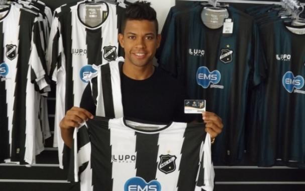 ... Cruzeiro MG (2010-2012) 105ed0180a406