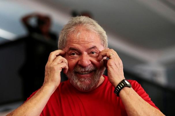3120abb1ffc ... mas a candidatura do Lula