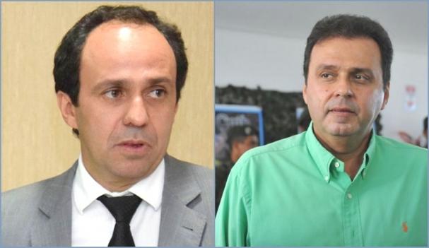 Resultado de imagem para Fábio Dantas desiste de disputar o Governo do Estado para compor espaços na coligação que já tem MDB, PDT e DEM