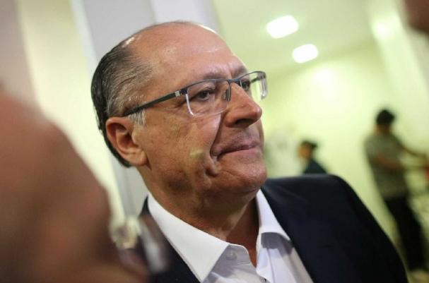 São regiões em que Alckmin ainda não aparece bem nas pesquisas e ele  precisa de um contato pessoal importante para crescer nas mostras