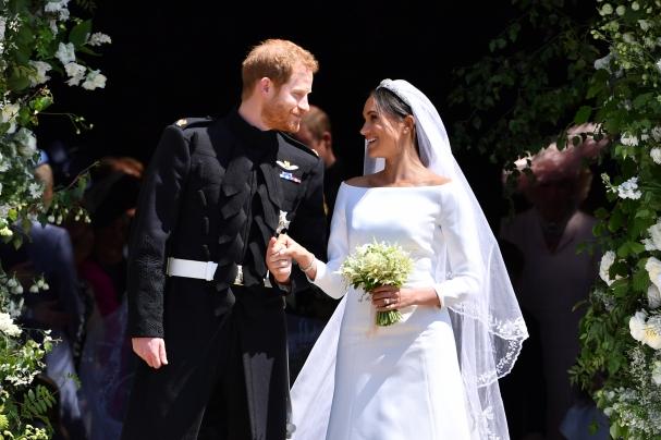 Casamento real de Harry e Meghan bdae043c84