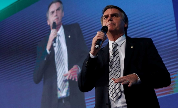 Resultado de imagem para Jair Bolsonaro pode acabar com o curral eleitoral nordestino, que se renovou com o lulismo.