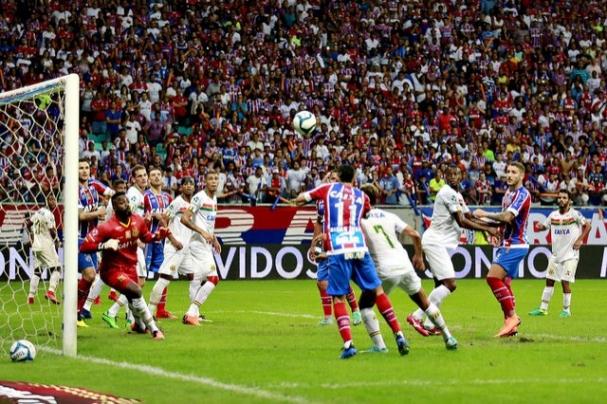 709c4dd696 A conquista rendeu ao clube o prêmio de R  1.5 milhão e também a  classificação para as oitavas de final da Copa do Brasil de 2019.