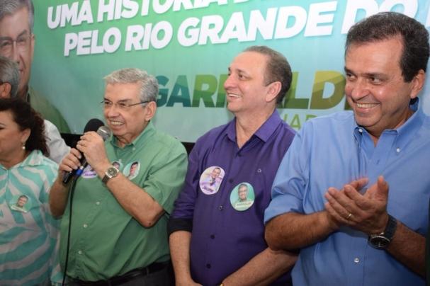 f0a1690b9f4dd ... e oficializou o apoio à candidatura de Carlos Eduardo (PDT) ao governo  do Rio Grande do Norte nas Eleições 2018. Kadu Ciarlini