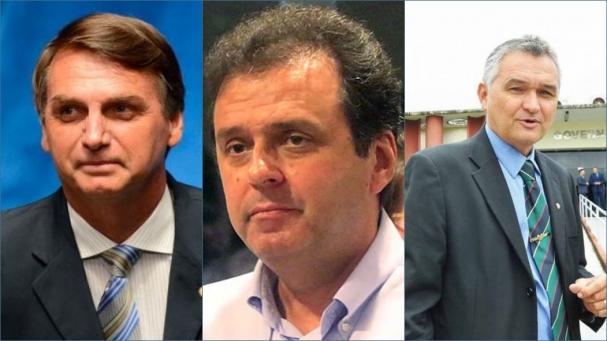 Até nisso é bom fazer uma lembrança  o general Girão (PSL) teve mais votos  do que o único candidato a deputado federal eleito pela coligação de Carlos  ... b38fa54cd3fca