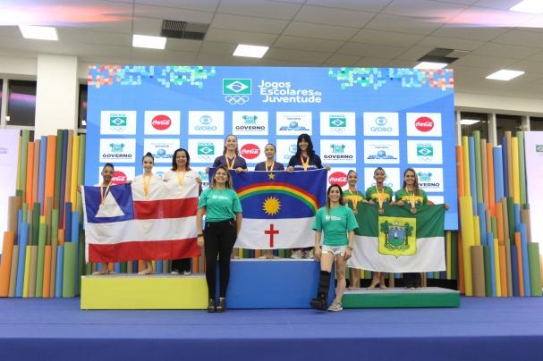 194f2237610 ... do tênis de mesa. Nos Jogos Olímpicos da Juventude Buenos Aires 2018