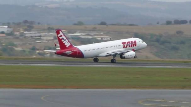 """0628f7362e954 """"O voo representa um novo marco para o setor de hotelaria e turismo do RN"""
