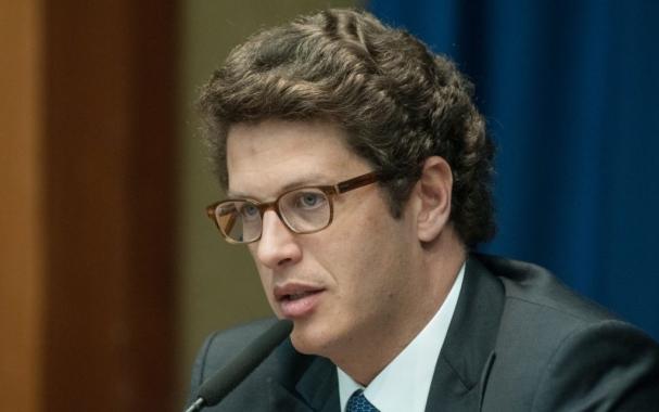 0c9180d20f Ricardo Salles está de olho nas ONGs (Foto  Plano News)