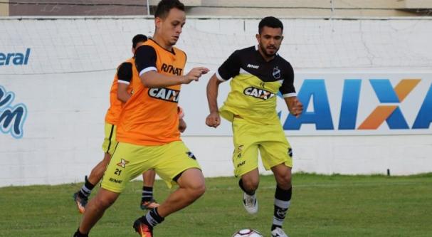 Ingressos para jogo ABC x Guarani já estão disponíveis abb8ae82a5d25
