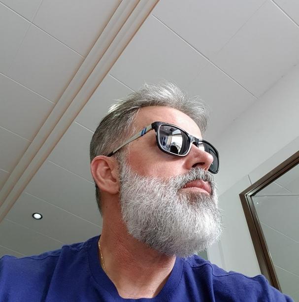 3491c6da0 Marcos Lopes está agora na 98 FM (Foto: Folha de Macaíba)