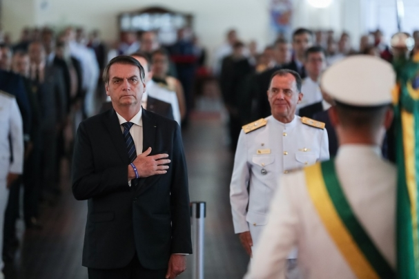 0b6d0a5be Foto  Marcos Corrêa Presidência da República