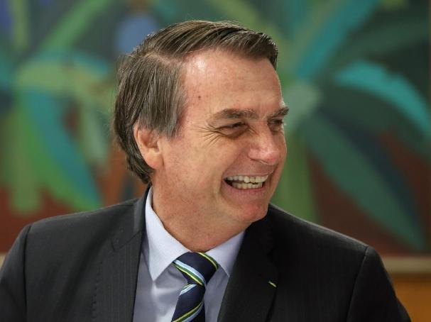 792817a3464 Jair Bolsonaro traz à tona a questão da cachaça no petismo (Foto: Conexão  Política)