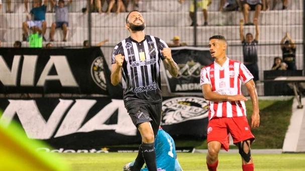 715db071d ... que disputa o Brasileirão da Série C