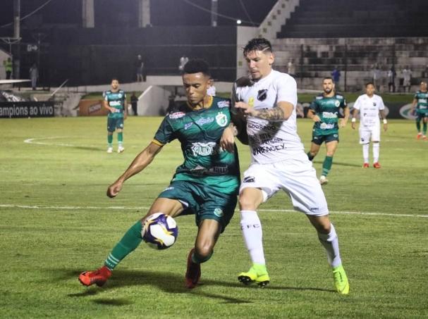 d5ba3c66a98 O alvinegro natalense tem seu próximo jogo já no domingo (12) valendo pela  Série C do Brasileirão, contra o Confiança, em Sergipe.