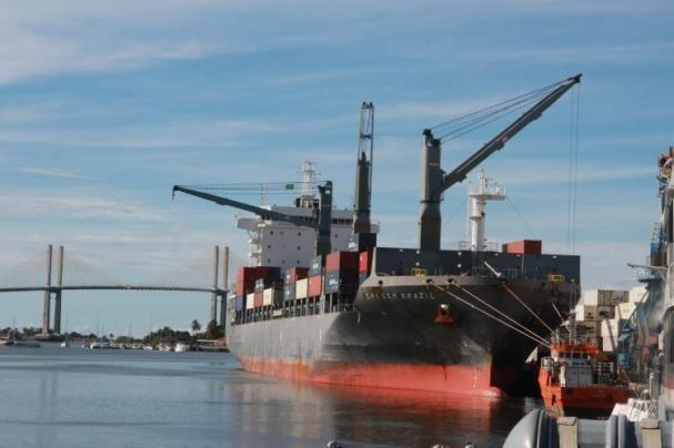 1f1299a1b Na balança comercial as importações deste ano ficaram 1,1% menores e a  corrente de comércio cresceu 17,2% em relação a 2018.