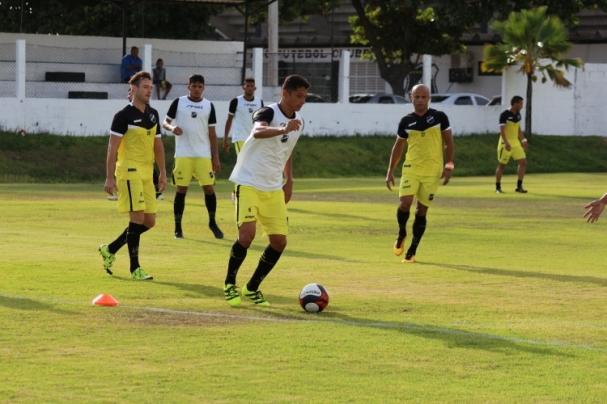 A partida será disputada novamente no estádio Frasqueirão b23eabb3f5892