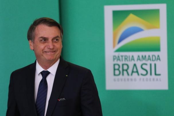 1375dc5fa46 Lideranças políticas chegaram a relatar que o presidente Jair Bolsonaro  pediu ao ministro da Educação, Abraham Weintraub, para reverter a situação  e não ...