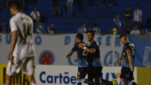 d02545f8b7 O Luverdense vem de um empate contra o Santa Cruz nesta terça-feira (11) em  2 x2 e ocupa o 18 lugar no certame.