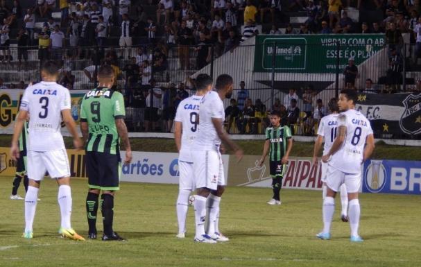 O ABC joga sábado (22) contra o Criciúma  1eb5a2672e392