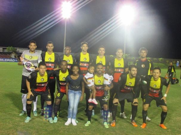 be6abb8615 O time de Ceará Mirim já está consolidado como uma das principais forças do  futebol do Rio Grande do Norte. Na atualidade