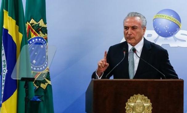 Resultado de imagem para Ala do PSD sinaliza insatisfação com Temer e voto a favor de denúncia